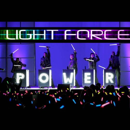 lightforce14