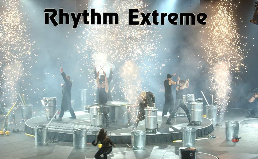 Rhythm Extreme