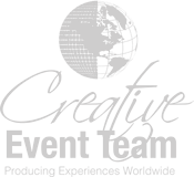 Creative Event Team Member