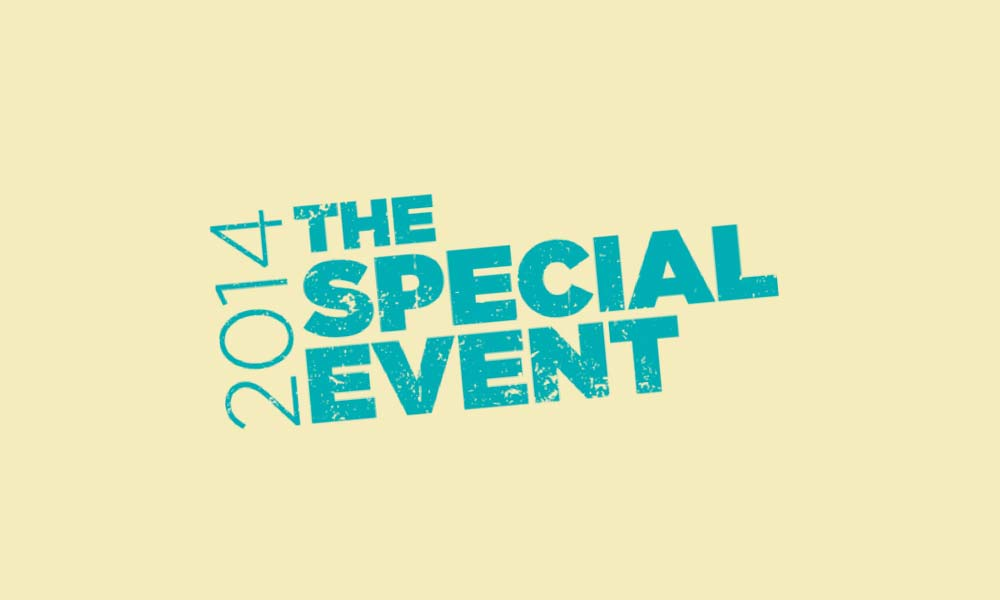 the-special-event
