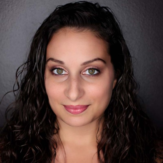 Gabrielle Mourino