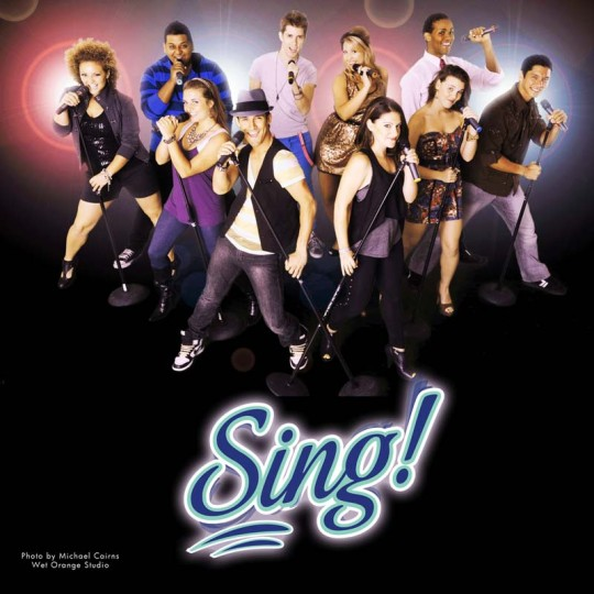 SING! | T  Skorman Productions