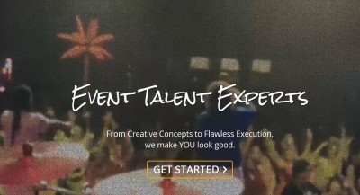 Event Talent Experts