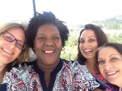The Women of TSP