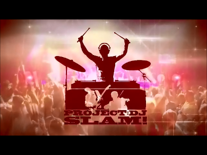 Project DJ Slam Band