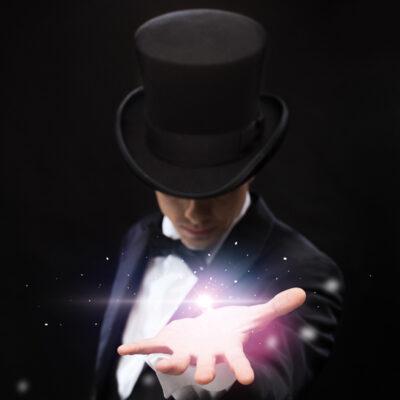 Magic/Mentalism